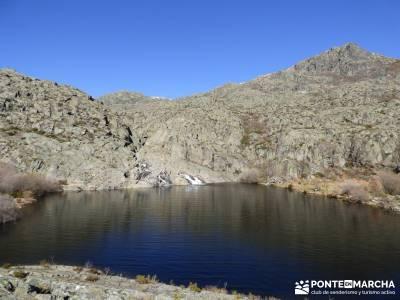 Parque Natural del Lago de Sanabria - clubes de montaña madrid;verano viajes senderismo